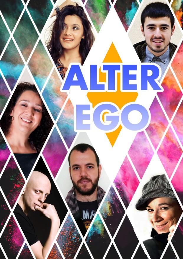 Cartel AlterEgo