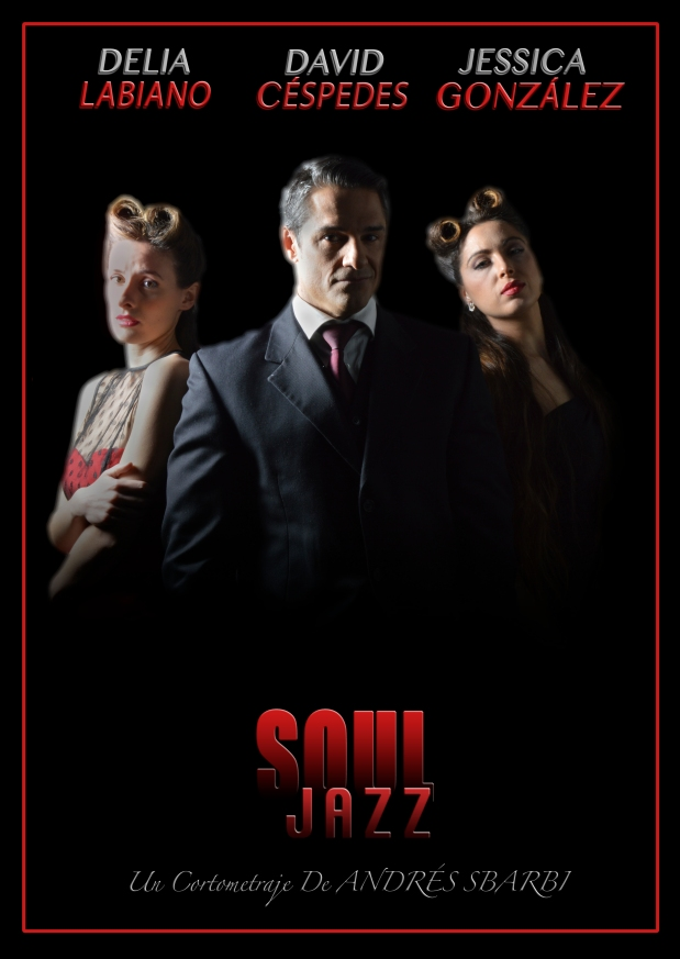 Cartel Soul Jazz