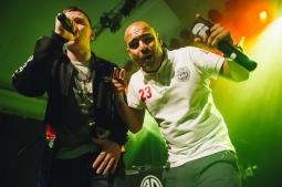 ADF Aktar & Sonny Green