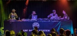 ADF sound system full crew 2015