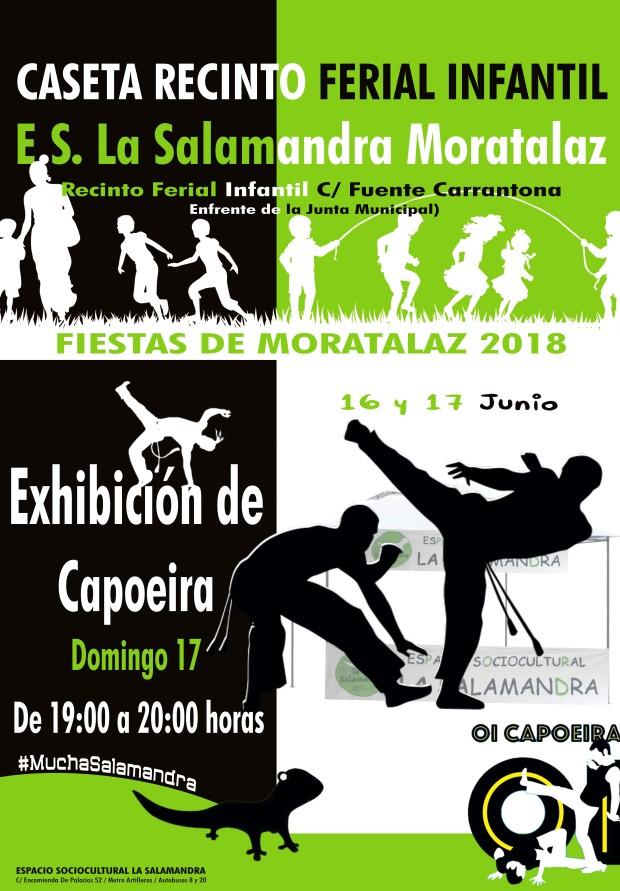 caseta capoeira 2